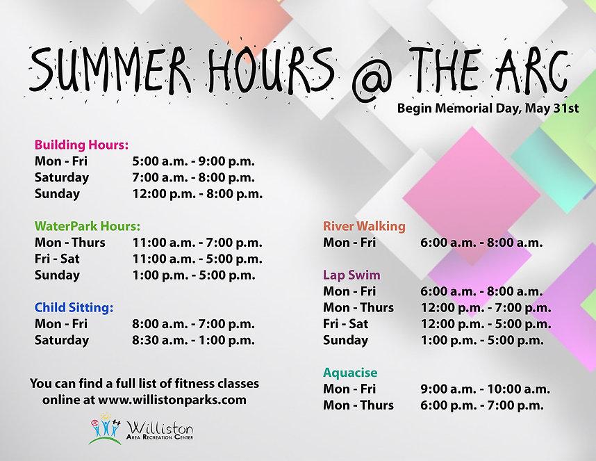 Hours ARC Summer 2021.jpg