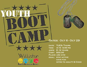Fitness Youth Boot Camp II Oct.jpg