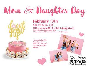 Mom Daughter Day Feb.jpg