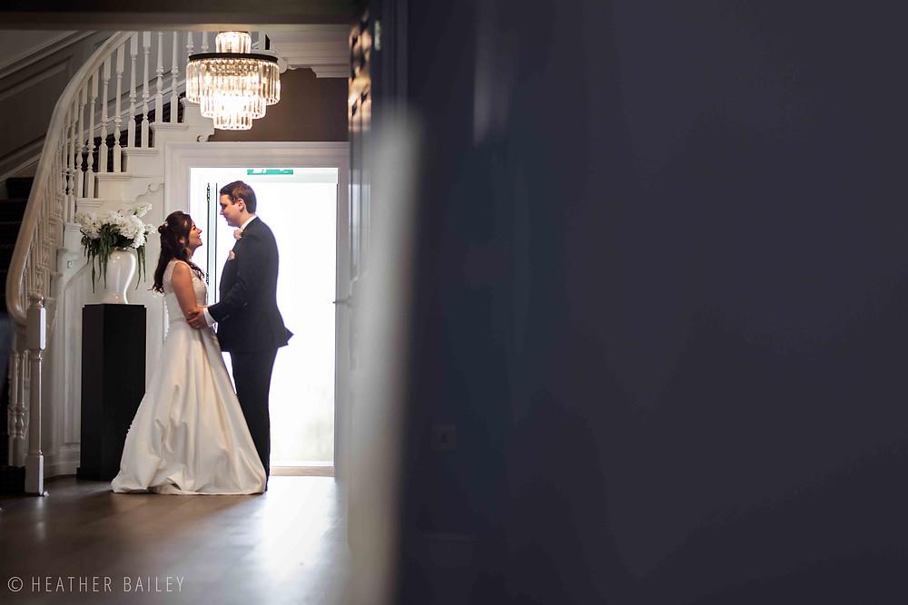 Wedding Photography at Tewkesbury Park Hotel, Wedding Venue, Gloucestershire - Heather Bailey Wedding Photographer and Wedding Videographer