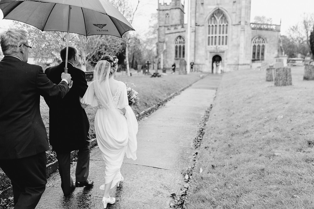 Documentary Style Wedding Photography Somerset by award winning photography by Heather Bailey