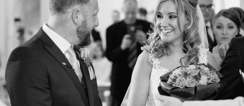 Jenny + Steve   Wedding at Clearwell Castle