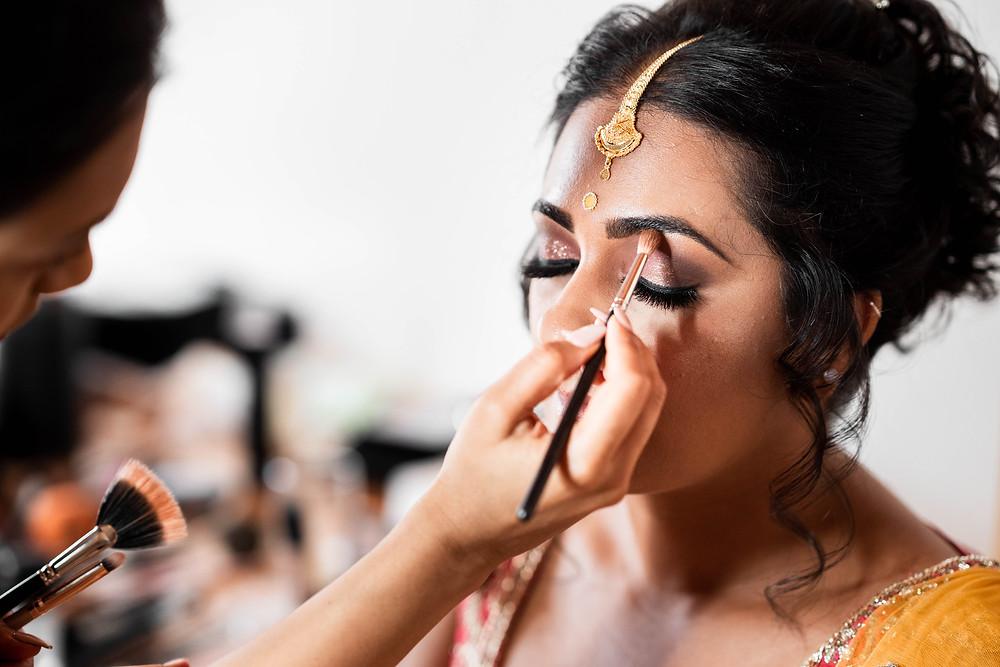 Indian Asian Wedding Photographer Bristol
