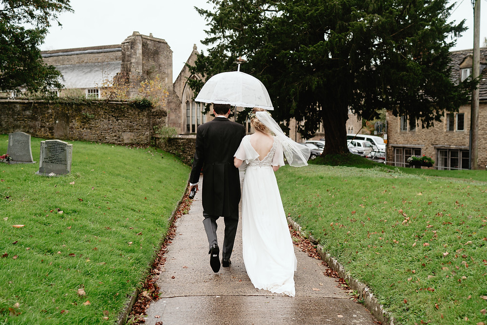 Reportage Style Wedding Photographer Somerset. Professional Wedding Photography by Heather Bailey