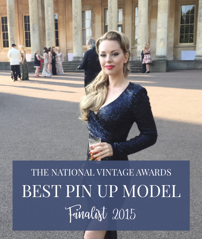 The National Vintage Awards 2015 Event & winners