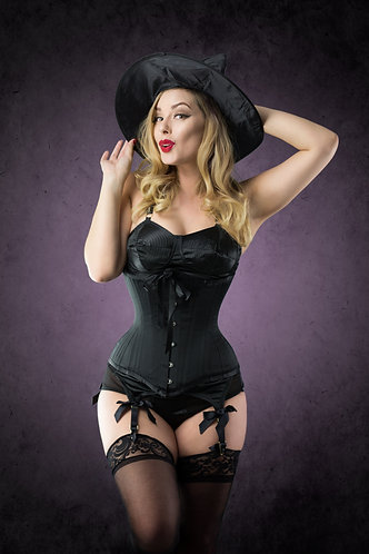 Bewitched Pinup 2