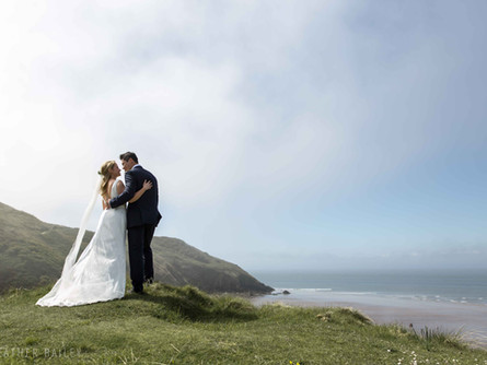 The Gower, Swansea - Wedding Photography