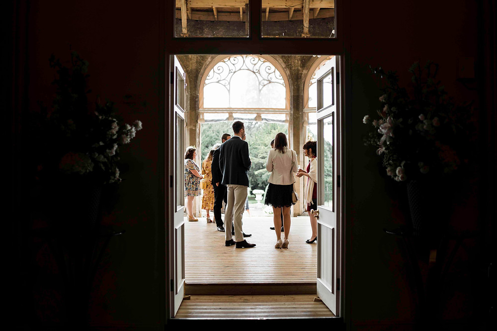Grittleton House Wedding Photographer