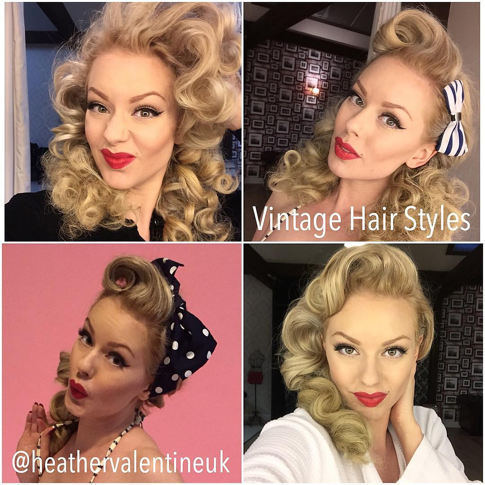 Behind The Scenes Selfie Heather Valentine Pin Up Model Pin-up Photo Shoot Instagram
