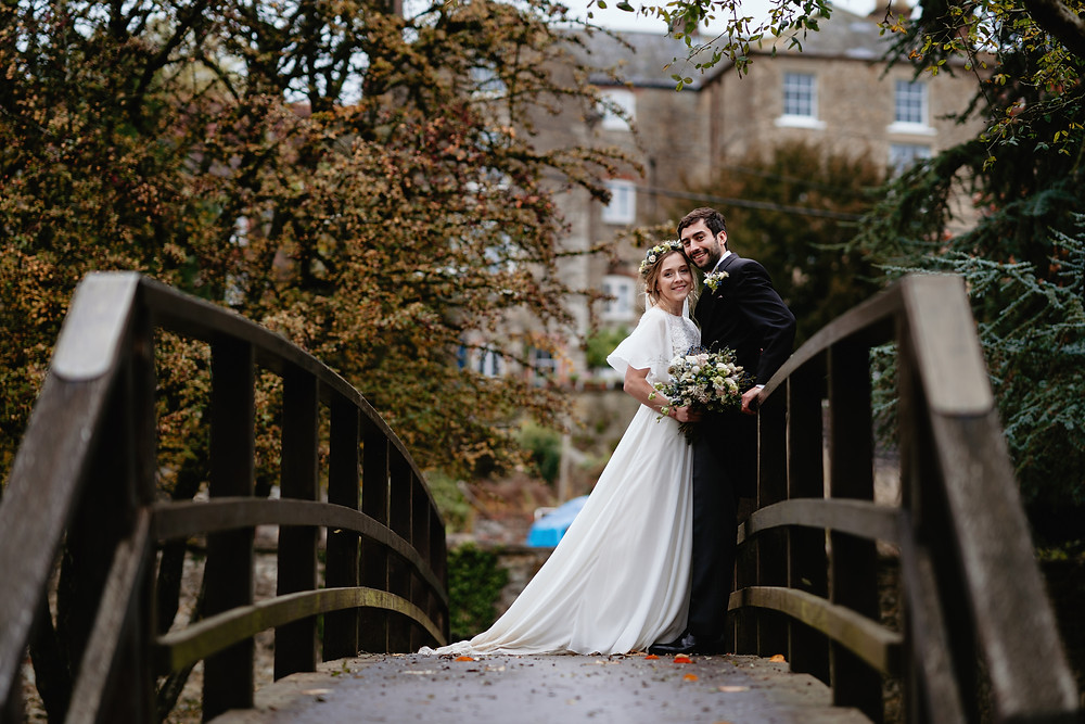 Wedding Portraits. Reportage Wedding Photography Somerset. Professional Wedding Photographer