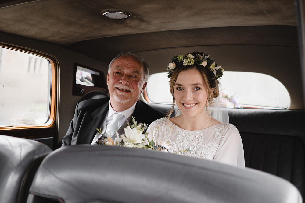 Documentary Wedding Photographer Somerset by award winning photography by Heather Bailey