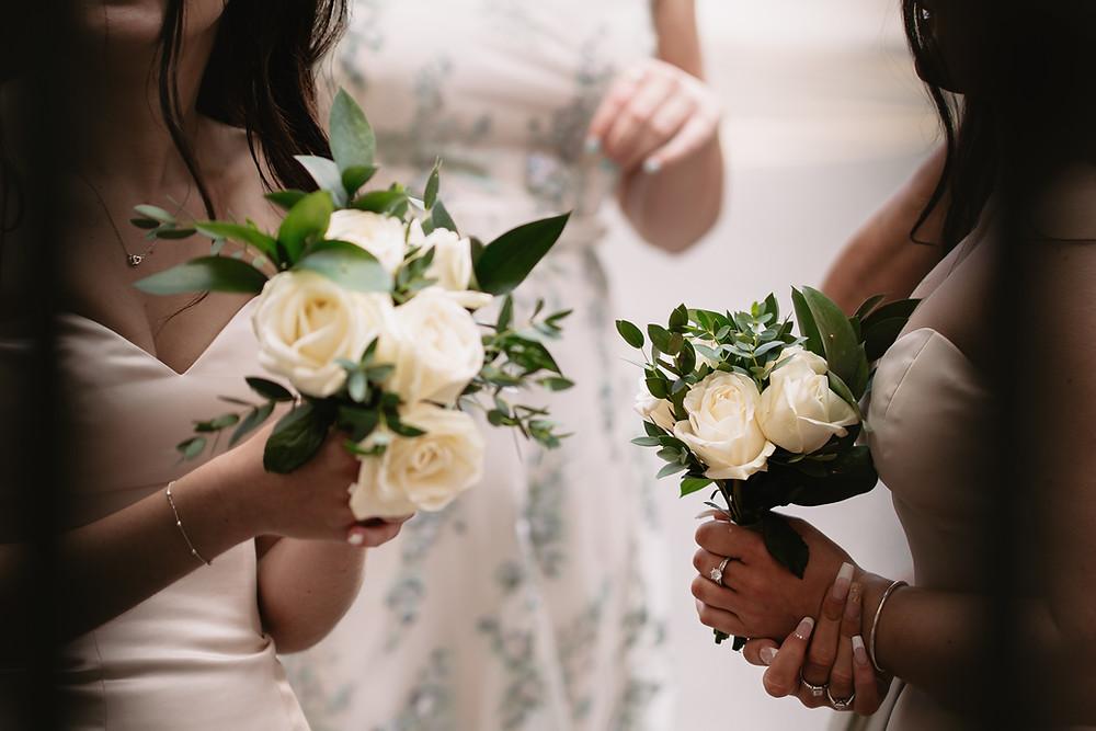 Wedding Photographer Somerset - Couple Portraits by Heather Bailey