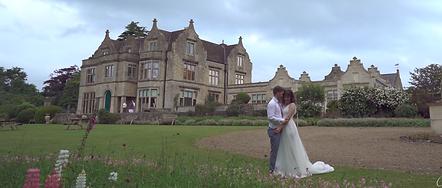 Wedding Videographer in Bristol Bath & Somerset