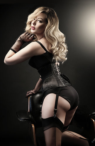 Sinical Pinup 6