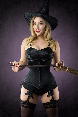 Bewitched Pinup 4