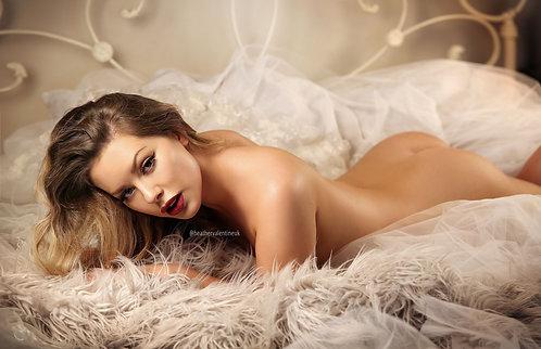 Miss V Boudoir 4