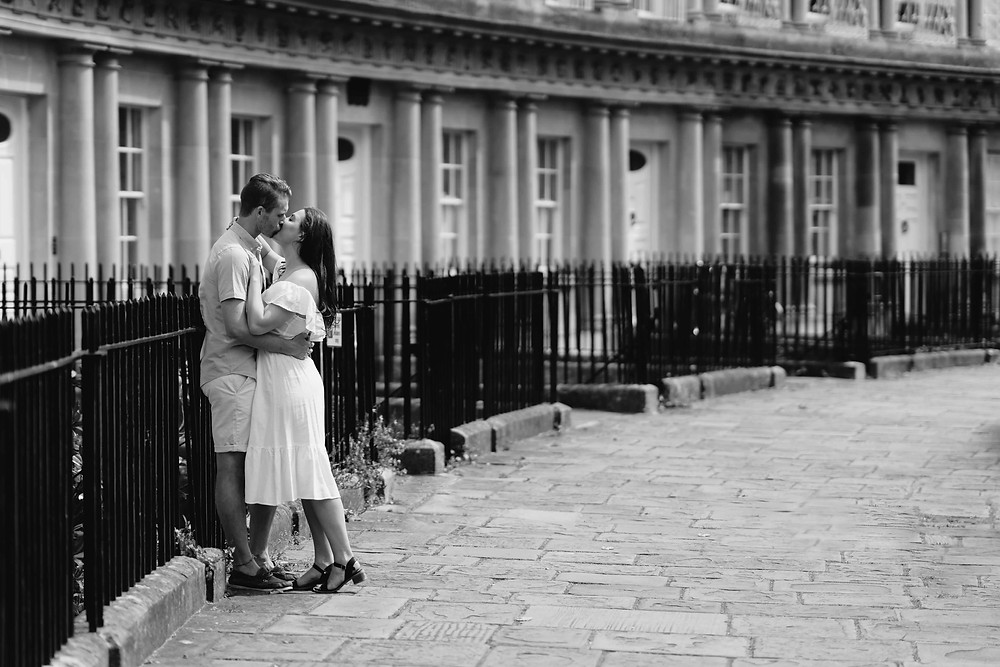 Engagement Photography Ideas Bath, Somerset. By Award Winning Wedding Photographer Heather Bailey