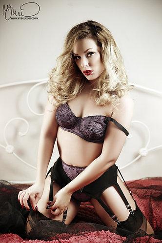 Striptease Boudoir 3