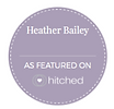 Hitched.co.uk Recommended Supplier - Wedding Photographer Bristol