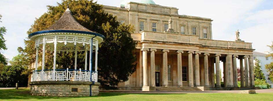 The Pump Room Cheltenham The National Vintage Awards 2015
