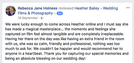 Professional Wedding Photography Bristol & Somerset