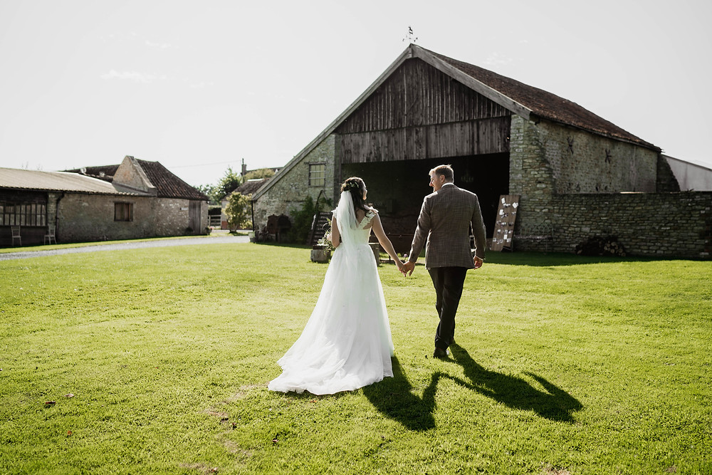 Court Farm Frome Somerset Wedding Photographer