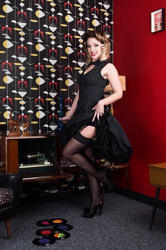 Retro Striptease #1