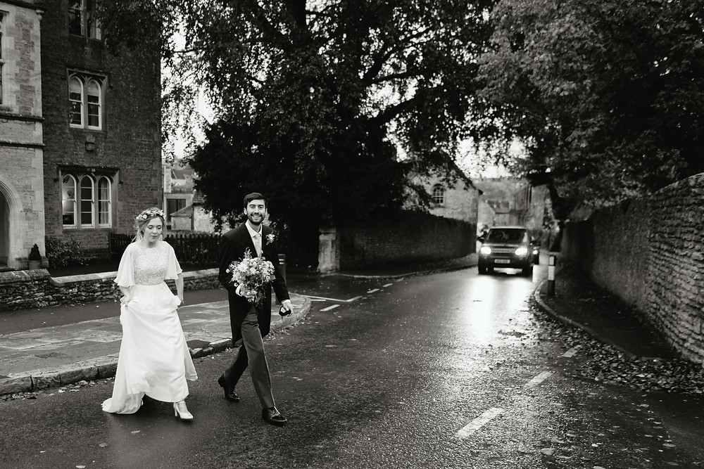 Wedding Portraits. Reportage Wedding Photographer Somerset. Professional Wedding Photographer