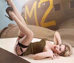 Heather Valentine Military Portfolio