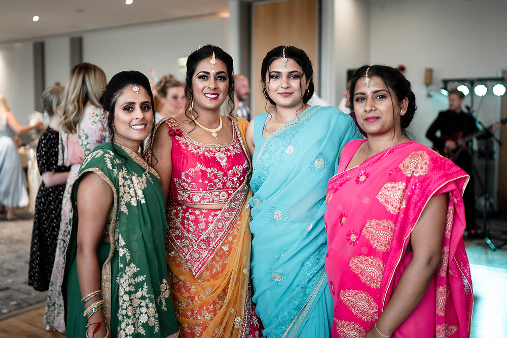 Asian Indian Wedding Photographer Bristol