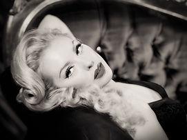 Heather Valentine Hollywood Glamour Portfolio