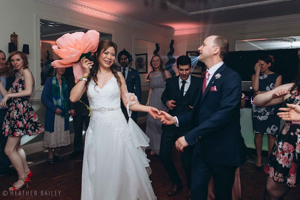 Photographer at Beechfield House, Melksham, Wiltshire - Heather Bailey Wedding Photography and Videography