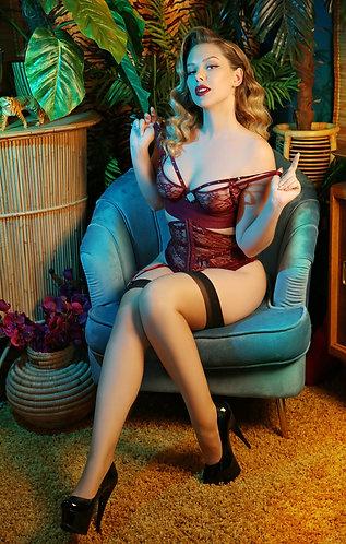 Stocking Queen
