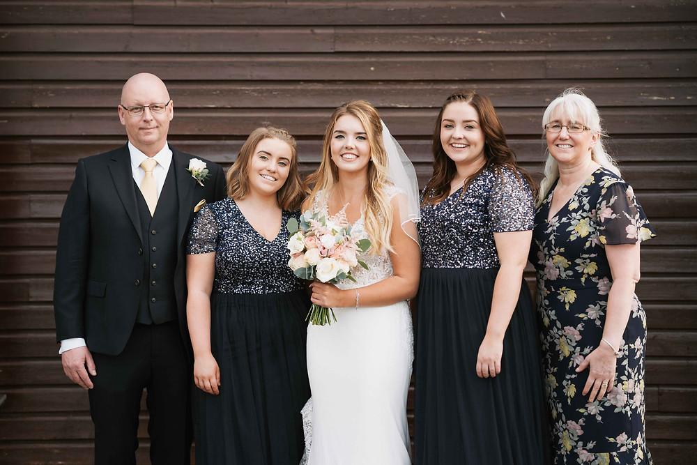 Bristol Wedding Photographer. Wedding at the Mud Dock Cafe, Bristol