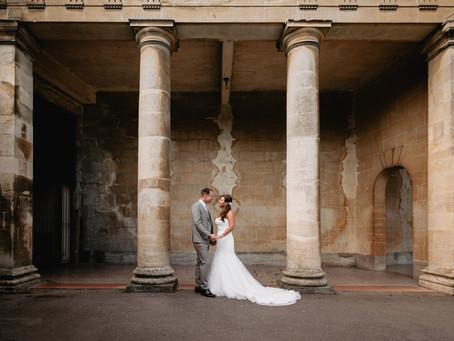 Diane + Neil | Wedding at the Guildhall, Bath