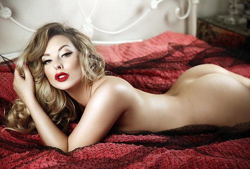 Striptease Boudoir 9