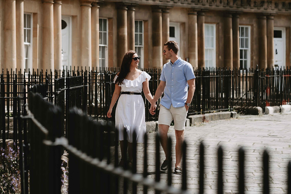 Pre-Wedding Photo Shoot Photography Bath, Somerset. By Wedding Photographer Heather Bailey