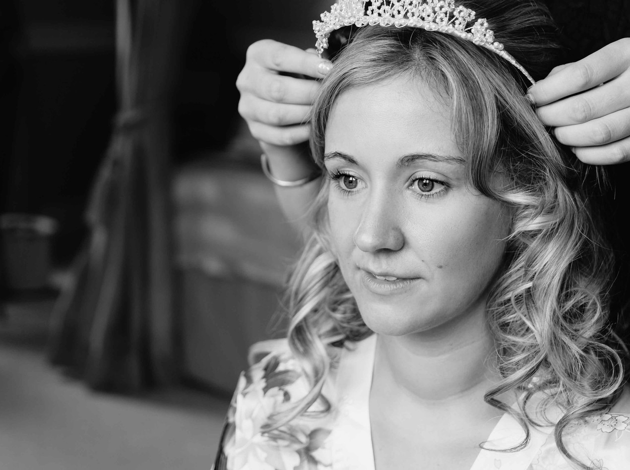 Wedding Photography at Clearwell Castle - Gloucestershire Wedding Photography