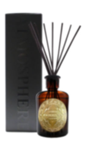 Africology oil Diffuser