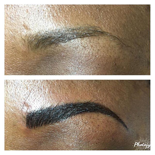 #permanentmakeup #eyebrows #permanentcos