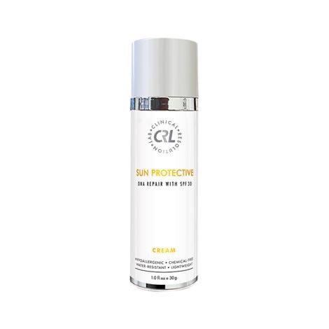 CRL Sun Protective Cream