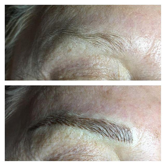 #permanentmakeup #permanenteyebrows #eye
