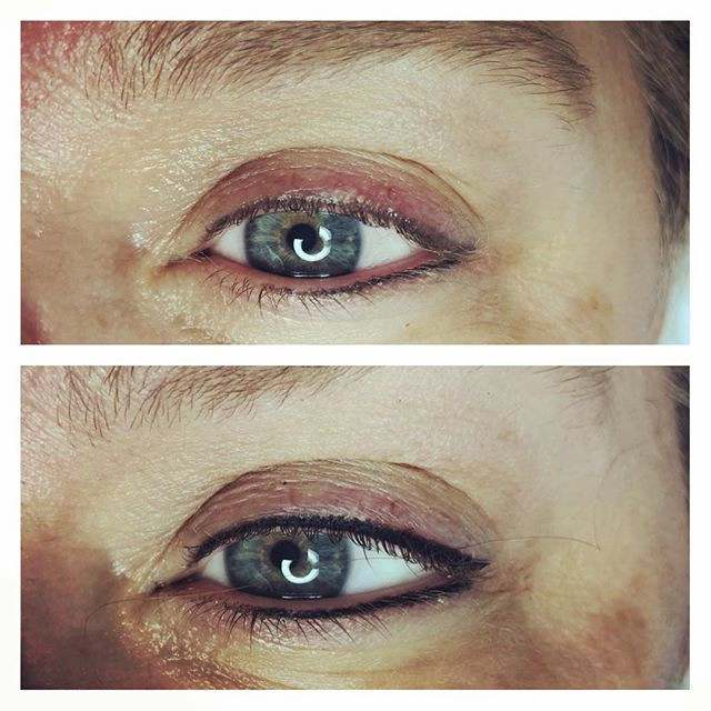 Ready for a touchup #eyebrowtouchup  5 S