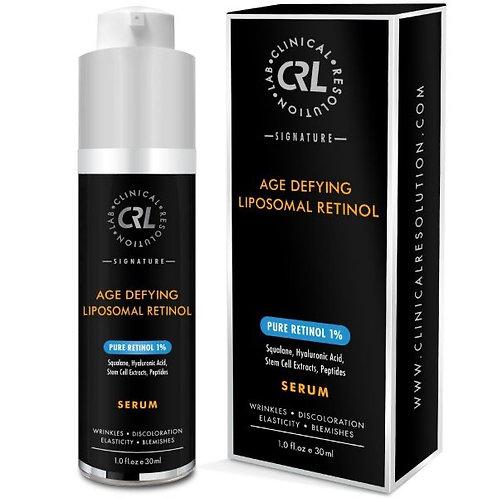 CRL Age Defying Liposomal Retinol Serum