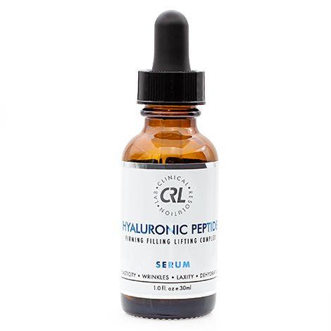 CRL Hyaluronic Peptide Serum
