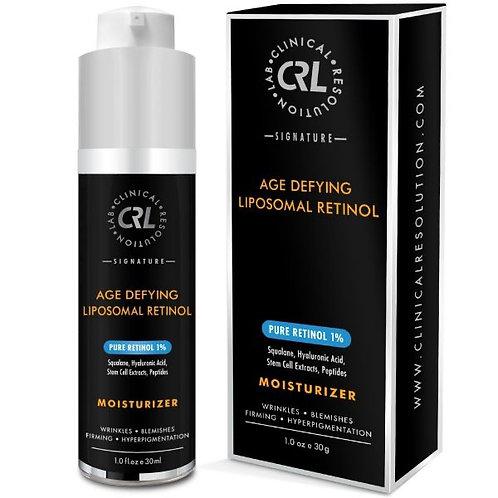 CRL Age Defying Liposomal Retinol Moisturizer