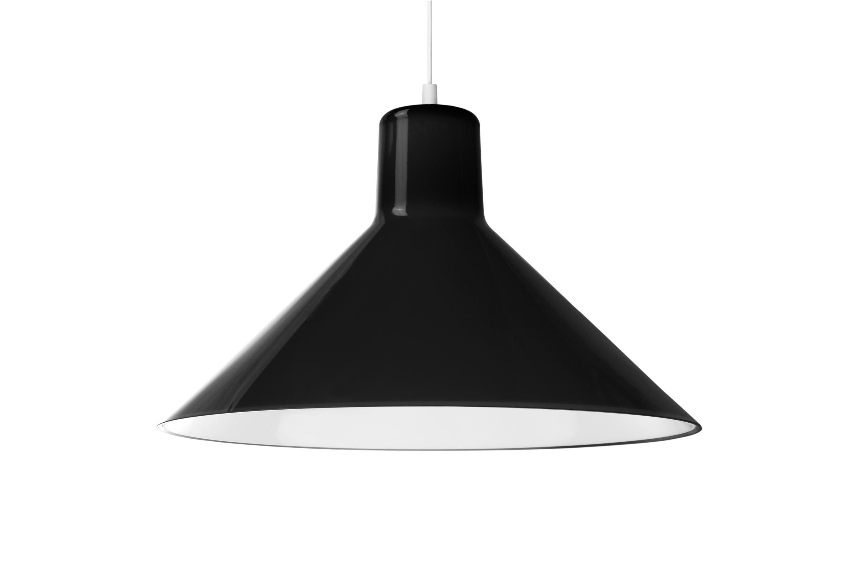 Eero Aarnio Kotivalo design-valaisin musta