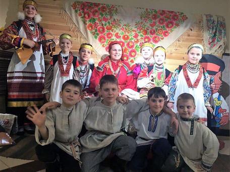 """Золотые ворота"" Лауреаты I степени!"