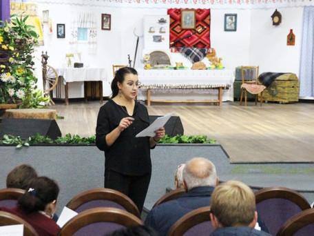 Семинар-практикум для руководителей казачьих ансамблей