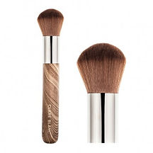 clare blanc foundation brush